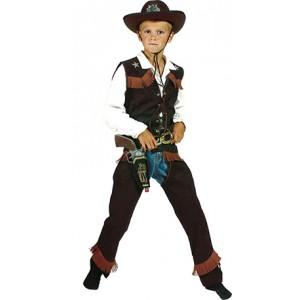 Best of the West - Cowboy Verkleedkleding - Kostuum Kinderen