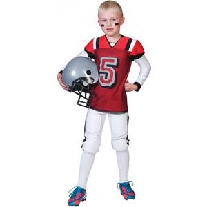 American Footballer - Sport Verkleedkleding - Kostuum Kind