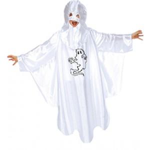 Kleine Casper - Verkleedkleding Halloween - Kostuum Kind
