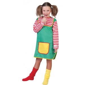 Lidia Jurk - Carnaval Verkleedkleding - Kostuum Kind