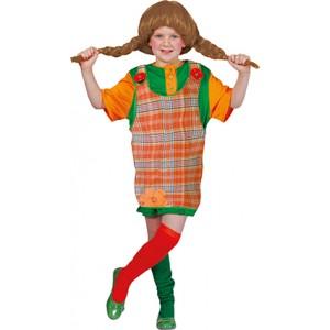Didi Jurk - Carnaval Verkleedkleding - Kostuum Kind