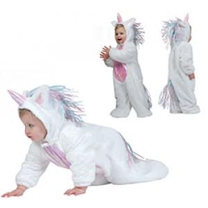 Baby Eenhoorn - Carnaval Verkleedkleding - Kostuum Baby