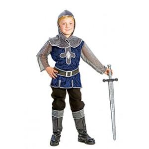 Ridder Lancelot - Middeleeuwen Verkleedkleding Kostuum Kind