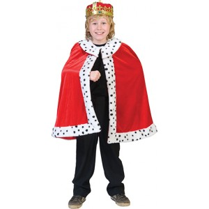 Koning Arthur - Middeleeuwen Verkleedkleding - Kostuum Kind