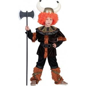 Igor de Viking -  Viking Verkleedkleding - Kostuum Kind