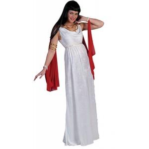 Romeinse Dame - Verkleedkleding Grieken en Romeinen - Jurk