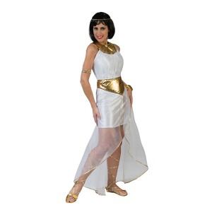 Godin Diana - Romeinse verkleedkleding - Kostuum Vrouw