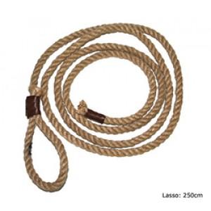 Cowboy Lasso 250 cm - Carnaval Verkleedkleding