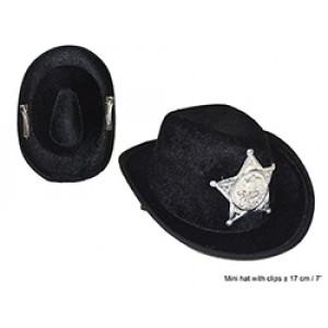 Kind Cowboy Hoed - Carnaval Verkleedkleding
