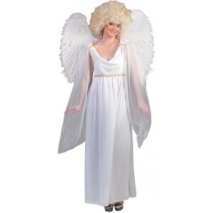 Godin Venus - Romeinse verkleedkleding - Kostuum Vrouw