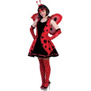 Insect Daisy - Carnaval Verkleedkleding - Kostuum Vrouw