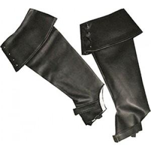 Schoenhoezen Laars - Verkleedkleding accessoires Volwassene