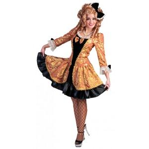 Sexy Mary Jurk - Renaissance Verkleedkleding - Kostuum Vrouw