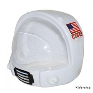 Astronaut Helm Kind - Carnaval Verkleedkleding