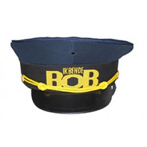 BOB Politie Pet - Carnaval Verkleedkleding