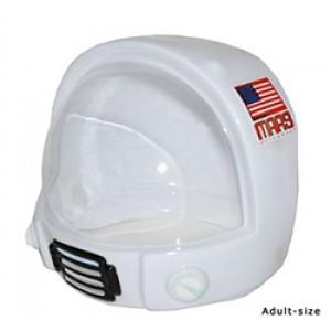 Astronaut Helm - Carnaval Verkleedkleding