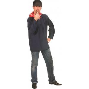 Overall - Boeren Verkleedkleding  - Kostuum Man