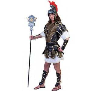 Lucius de Gladiatoor -  Grieken en Romeinen - Kostuum Man
