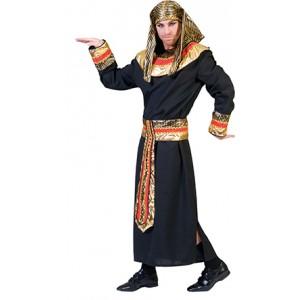 Pharaoh Talib - Egyptische verkleedkleding - Kostuum man