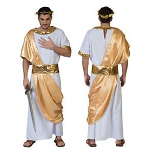 God Ares - Verkleedkleding Grieken en Romeinen - Kostuum Man