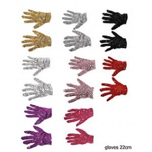 Gouden handschoenen