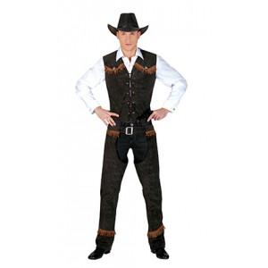 Billy the kid - Cowboy verkleedkleding - Kostuum man