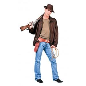 Lone Rider - Cowboy verkleedkleding - Kostuum man