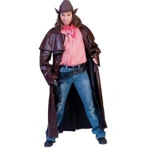 Cowboy Django - Cowboy verkleedkleding - Kostuum man