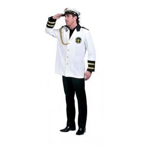 Kapitein - Zeeman verkleedkleding - Kostuum man