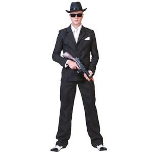 Clyde - gangster kostuum man