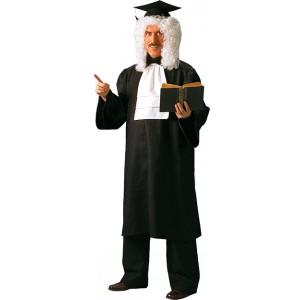 Rechter - Verkleedkleding Politie - Kostuum Heren