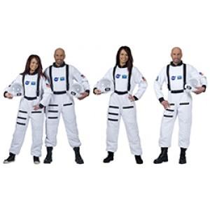Space Shuttle Astronaut  - astronauten kostuum unisex