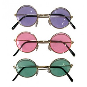 Lennon zonnebril