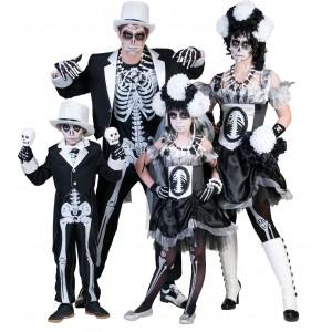 Horror Bruidegom - Halloween Verkleedkleding - Eng Kostuum