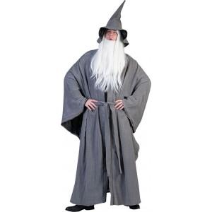 Grijze Tovenaar - Sprookjes verkleedkleding