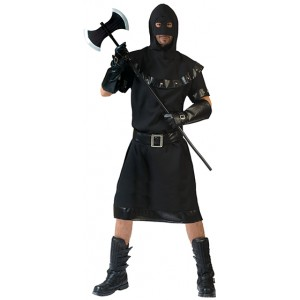 Beul - Halloween Verkleedkleding  - Eng Kostuum - Horror