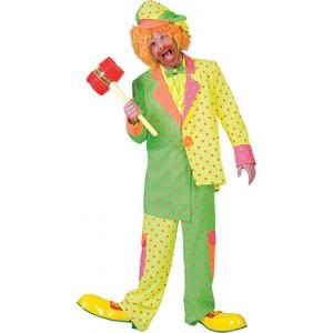 Clown Fluorini - Gezelligheid kent geen tijd
