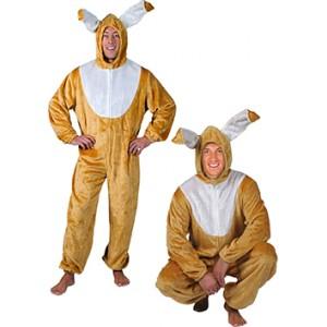 Peter het konijn - Carnaval Verkleedkleding - Kostuum Man