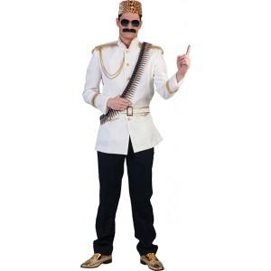 Prins op witte paard - Prinsen Verkleedkleding - Kostuum Man