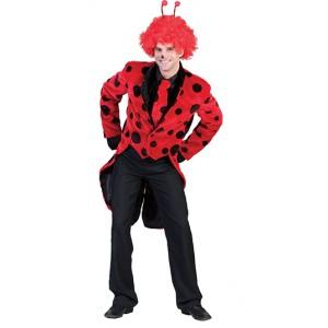 Insect Danny - Carnaval Verkleedkleding - Kostuum Man