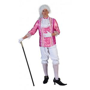 Amadeo de Hofheer - Renaissance Verkleedkleding  Kostuum Man
