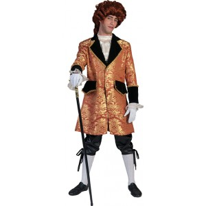 Frans de Edelman - Renaissance Verkleedkleding - Kostuum Man