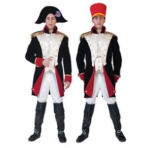 Napoleon Bonaparte - Renaissance Verkleedkleding Kostuum Man