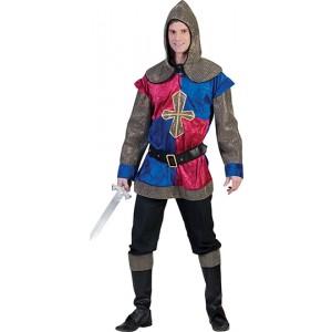 Steekspel Ridder - Middeleeuwen Verkleedkleding  Kostuum Man