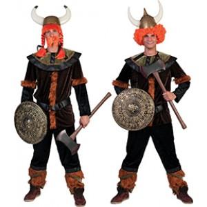 Igor De Viking - Viking verkleedkleding - Kostuum man