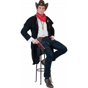 Cowboy - buffalo bill - Cowboy verkleedkleding - Kostuum man