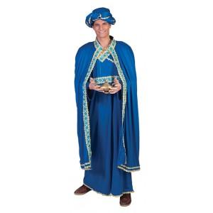 Balthasar de wijze - Kerst Verkleedkleding - Kostuum Man
